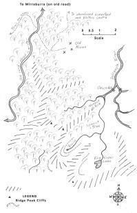 b2 map ch5 mines to ravine