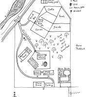 B4 map1 Warrigul homestead details