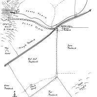 B4 map3 sandunes, homestead, gorge new