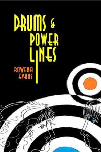 Drums and Power Lines cover